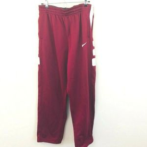 Nike Therma-Fit Athletic Track Pants